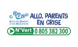 Allo Parents en crise
