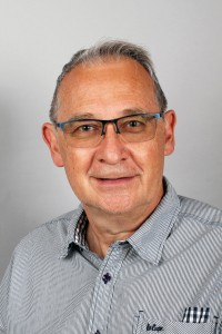 IZOARD Philippe, 2ème adjoint