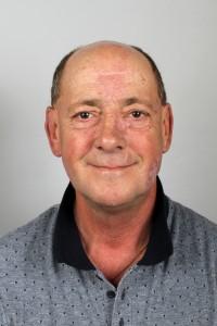 MOULLET Thierry, Conseiller municipal