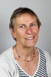 BLANC Sylvie, Conseillère municipale